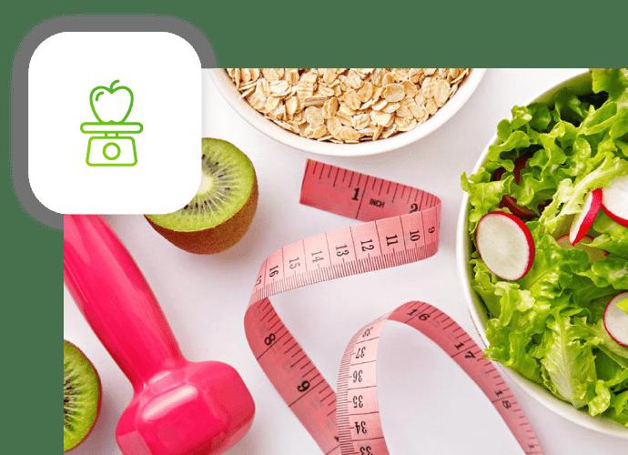 befit lodi servizi dietista