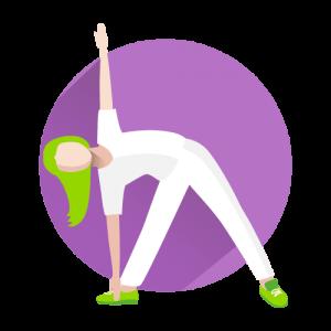 befit corsi allungamento muscolare