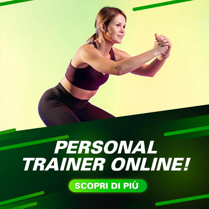 servizio personal trainer lezioni online befit