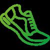 befit regolamento covid19 - obbligo di portare un cambio di scarpe